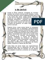 Rosa de Jerico