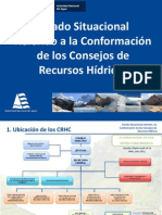 Consejo de Recursos h%C3%ADdricos de Cuenca