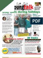 Young Talk, November & December 2009