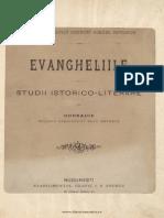 Evangheliile