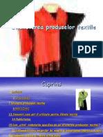 Etichetarea Prod Tex