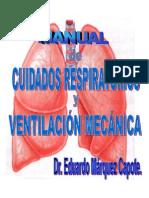 Manual de Ventilación y Cuidados Resp