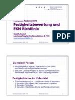 Feuerabend Academy Teil1 FKM