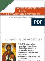 La Transmisión de La Revelación Divina