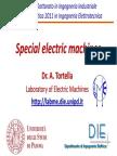 2011_PhDCourse_SpecialElectricalMachines