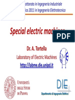 2011_PhDCourse_SpecialElectricalMachines