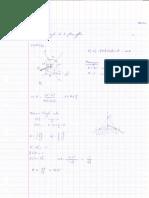 Cours de Maths du 09.10.09