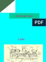 Lathe -LV
