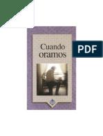 L1210Sp_entire Cuando Oramos