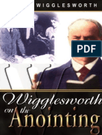 Smith Wigglesworth on the Anoin - Smith Wigglesworth