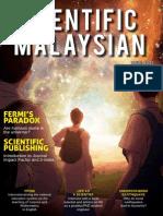 Scientific Malaysian Magazine Issue 3