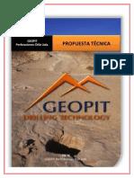 Propuesta Geopit CIA
