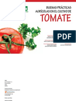 Cartilla Tomate BPA