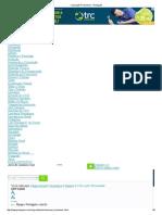 Colocação Pronominal - Português