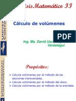 Calculo de Volumenes