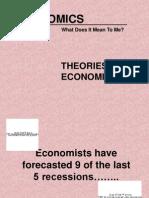 Core Concepts of Economics