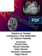 Transición de Modernidad a Postmodernidad.pptx
