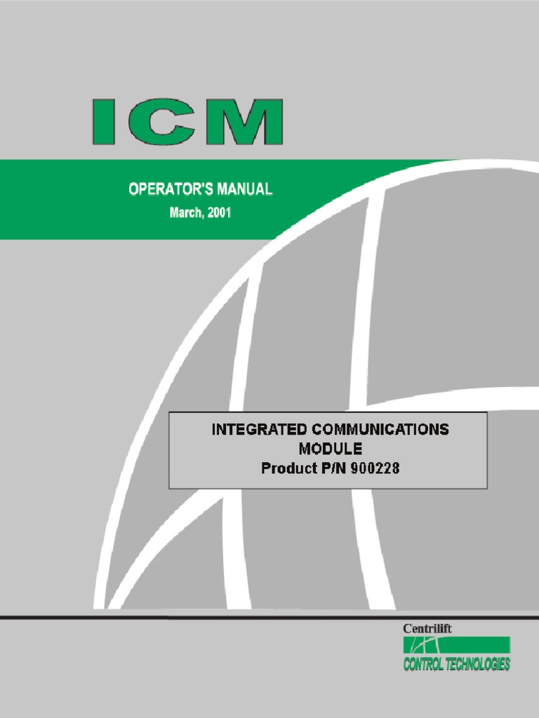 icm manual 6mar01 pdf electrical connector electrical wiring