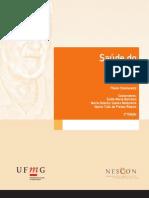 Livro Saude Do Idoso Flavio Chaimowicz
