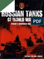 [Armor] Ian Allan - Russian Tanks of World War II - Stalin's Armoured Might