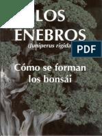 El Bonasi LOS ENEBROS - Como Se Formani