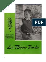 1966 04 La Buona Parola