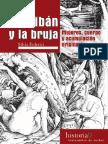 Caliban y La Bruja Silvia Federecci