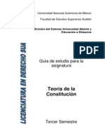 12 Teoria de La Constitucion