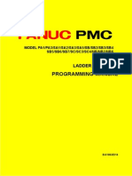 Fanuc PMC_Ladder Language_Programming Manual