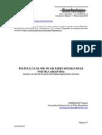 El uso de las redes sociales en la política argentina.pdf
