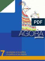 Los jóvenes en la política y la política en los jóvenes (2013).pdf