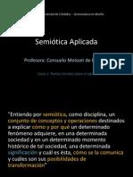 Clase 02 Semiotica Aplicada 2014