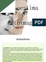 Autoestima y Autoimagen