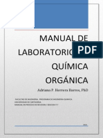 Manual de laboratorio Quimica Organica_2014.pdf