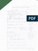TD de Maths du 30.09.09