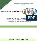 Diseño de la LAN 2014B.ppt