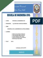 desarrollo de la Ingenieria civil en la antigua roma.docx
