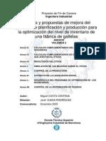 Investigacion CALCULO STOCK (y Nivel de Servicio)
