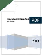 Student Sample Script - Rest in Pieces[1]