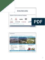8 Mercedes Daimler Trucks