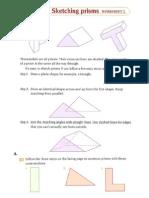 2 3d shapes ws2