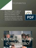 Credito Bancario