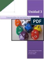 Unidad 3 Generación de Variables Aleatorias