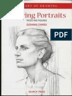 Burne Hogarth - Drawing Portraits