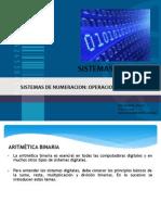 Sistemas Digitales _ OperacionesconBinarios