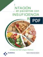 Guia Alimentacion Insuficiencia Renal C