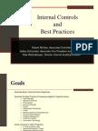Best Practices Final