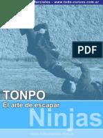 05.Tonpo - El Arte de Escapar