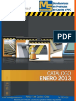 Catalogo Ms 2013
