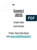 Clases 01 Economía II